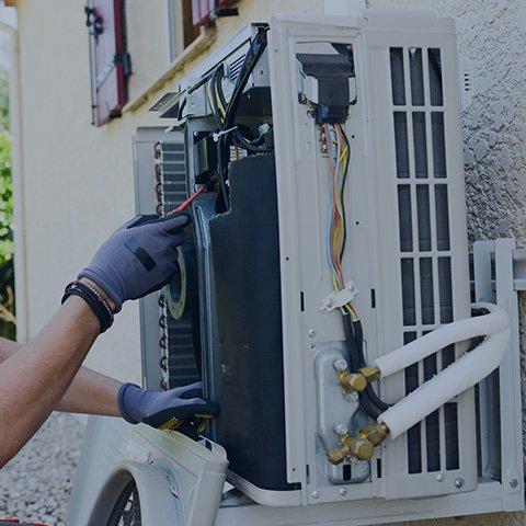 Boca Raton HVAC Repair Services